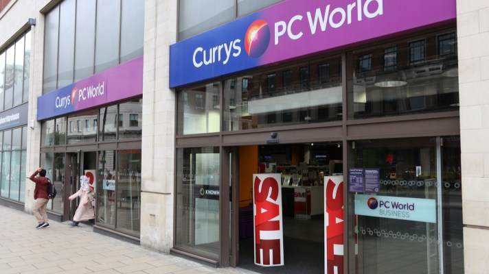 Dixons Carphone Cyber Attack
