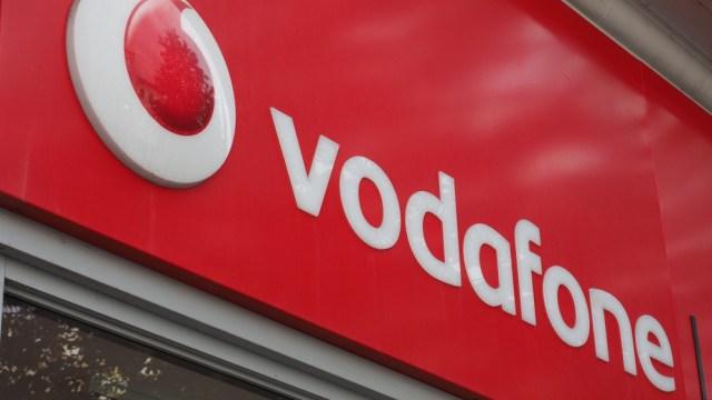 Vodafone OpenRAN