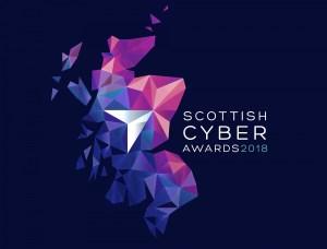Scottish Cyber Awards 2018