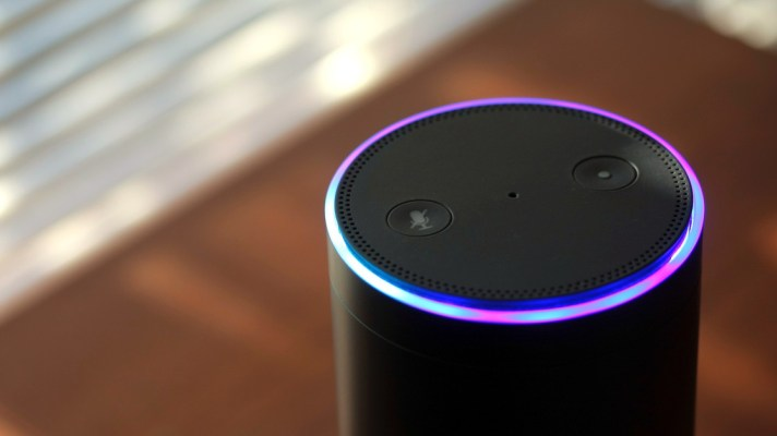 Amazon Alexa NHS