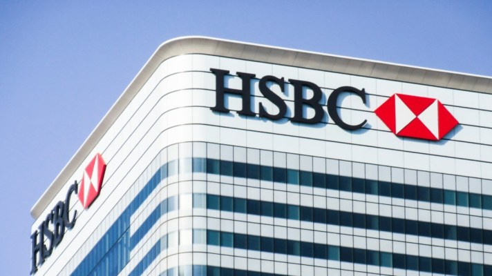 HSBC Data Breach