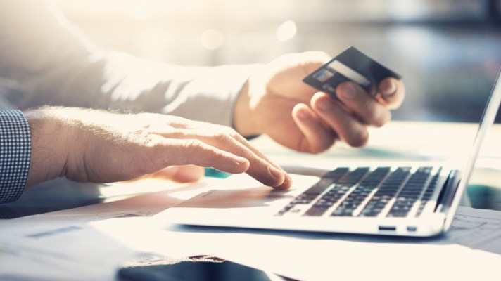 Authorised Push Payments Scam
