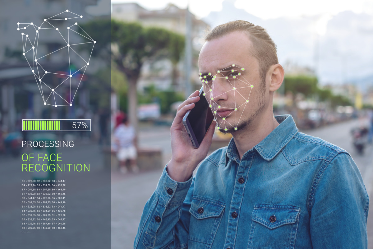 Court Case Challenging Police Use of Facial Recognition Begins