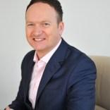 Jamie Anderson, Marketo EMEA president