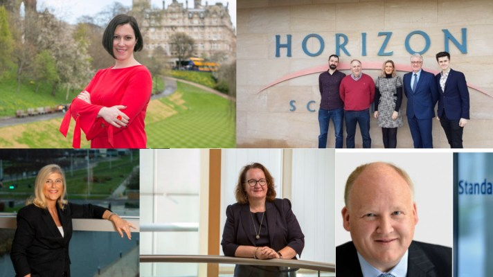 DIGIT Movers and Shakers December 2018