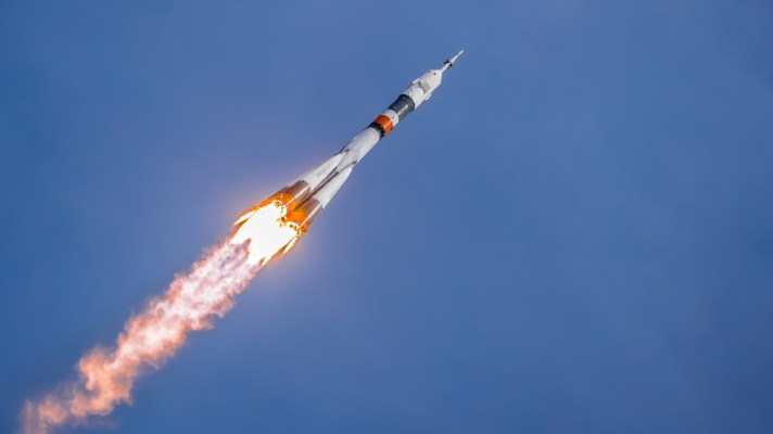 Rockets UK Spaceport Scotland