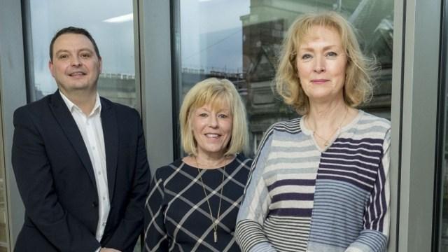 Waterstons East Lothian Housing Association