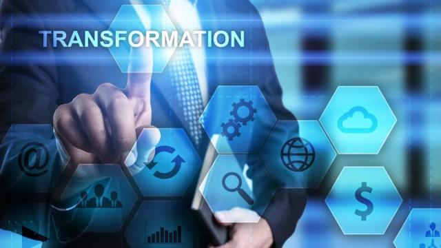 Digital Transformation Summit 2020