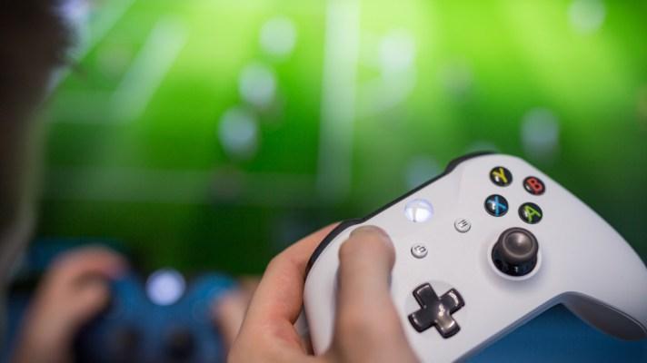 Xbox Live Outage