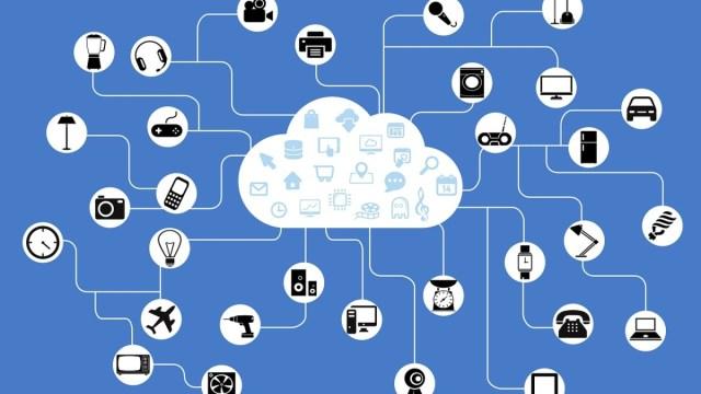 IoT network