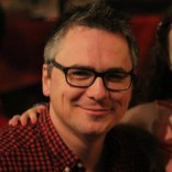 Matthew Barr, lecturer, University of Glasgow