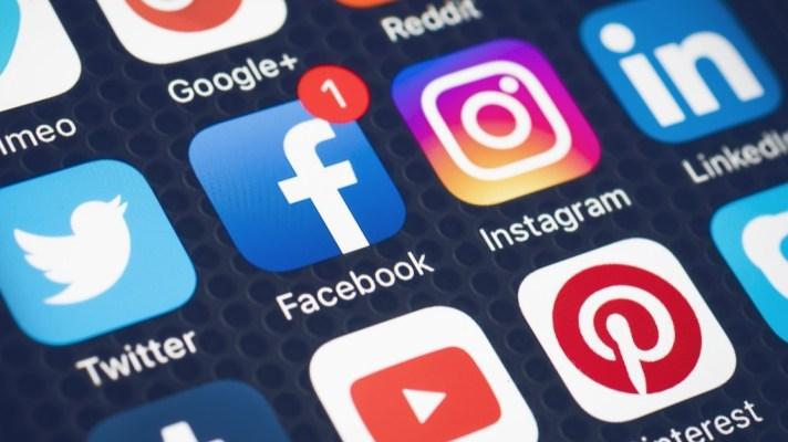 Facebook Far-right ban