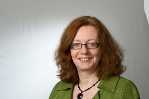 Sandra Cairncross, Dean of the Faculty of Engineering, Computing & Creative Industries.
