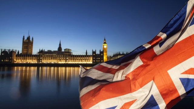 UK Cybersecurity Ambassador