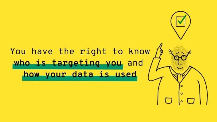 ICO Data Privacy