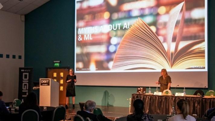 AI ML Myths