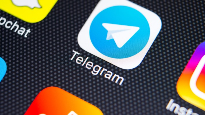 Telegram Bug