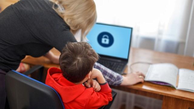 Online Content Self Harm