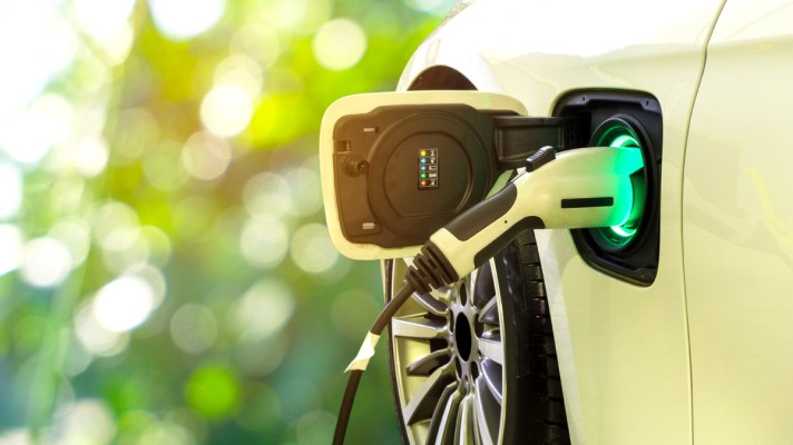 Dundee Electric Car Chargers