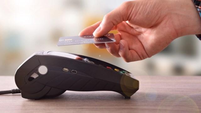 Visa Security Flaw