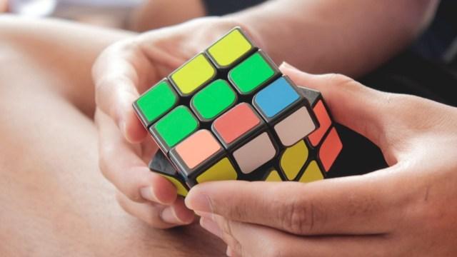 Artificial Intelligence Rubik's Cube