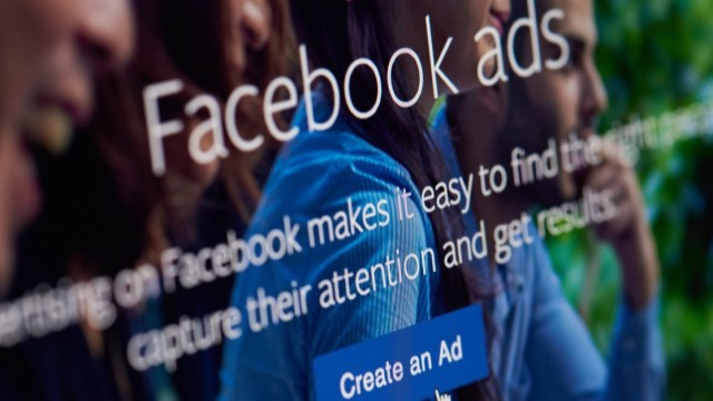 Facebook political ad rules