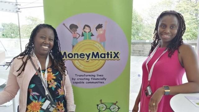 MoneyMatiX