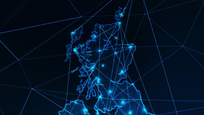 Scotland's technology sector