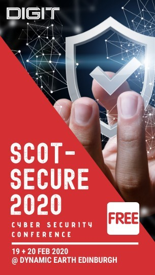 Scot-Secure Cyber Security Scotland Conference 2020