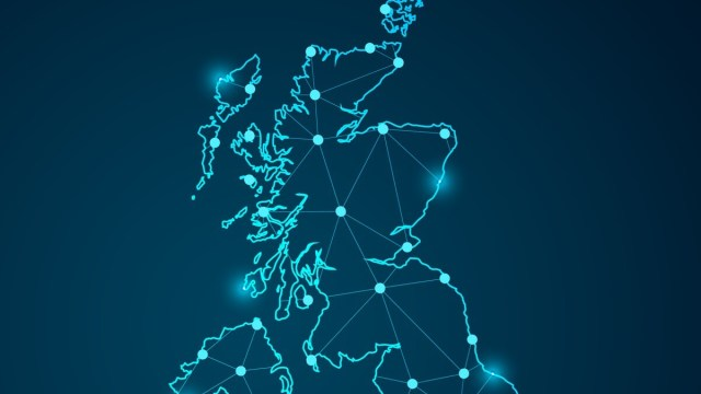 Scottish tech sector