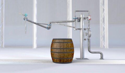 Scottish whisky industry