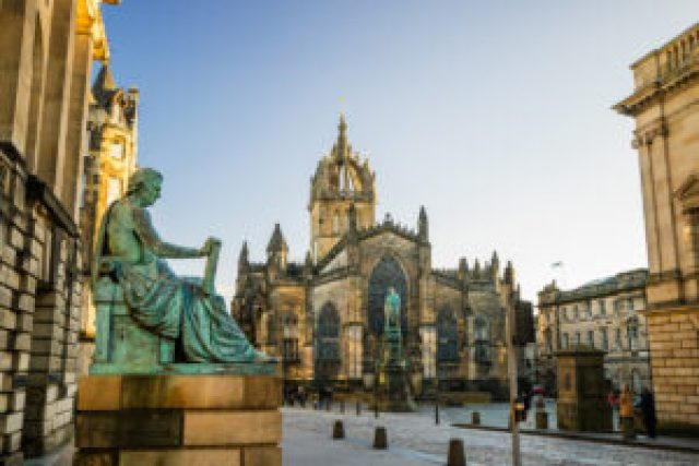 Traveltech for Scotland