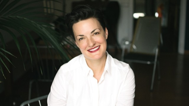 Sustainability Strategy Expert Betsy Reed