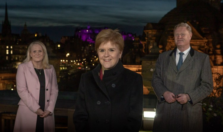 Scottish National Investment Bank deal roundup