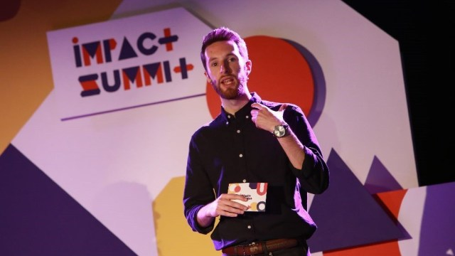 Impact Summit Competition