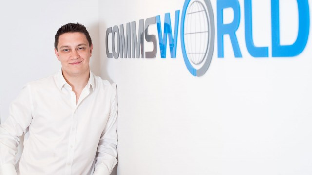 Commsworld