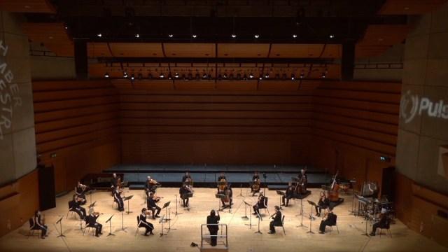 Scottish Chamber Orchestra