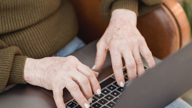 Pension scams
