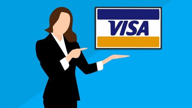 Modulr Visa