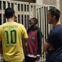 Trabalho Voluntário: Entrega por Campinas leva sorrisos a moradores de rua