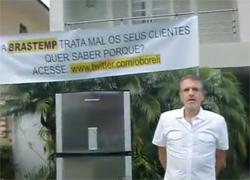 Narrativas Digitais de Consum - Case Brastemp Osvaldo Borelli