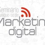 Seminário Comunique-se Marketing Digital - São Paulo