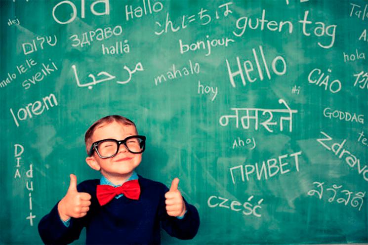 Sites em múltiplos em idiomas