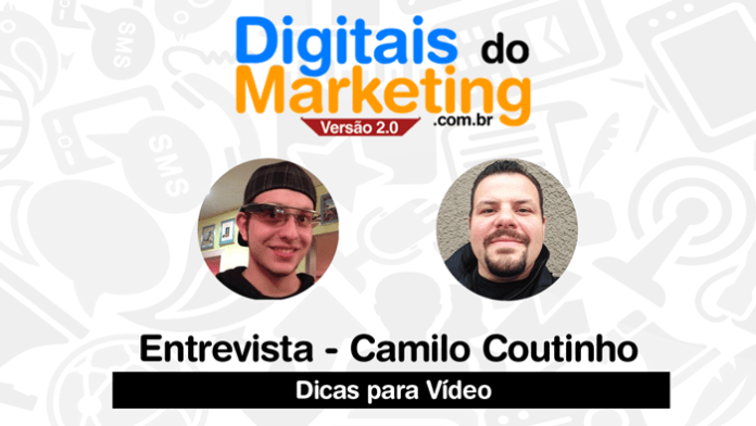 DDM Entrevista Camilo Coutinho