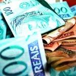 Foto dinheiro real