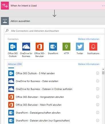 Microsoft Office 365 Teams ChatBot Lösung von Bizzy