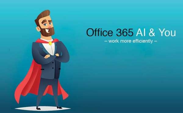Office 365 Ai & You