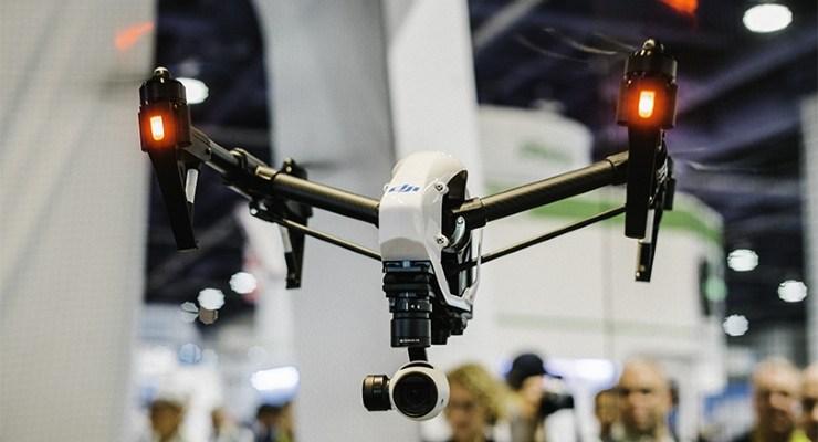 ces drones