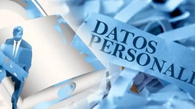 privacidad datos personales