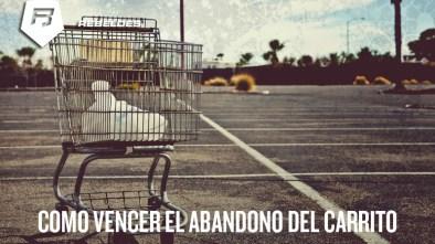 VENCER ABANDONO CARRITO_REBELDES ONLINE